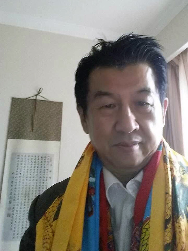 NEIL KEENAN UPDATE | There's A New Sheriff In Town No More Freebies  CON-MAN-LOH-HAN-CHUAN
