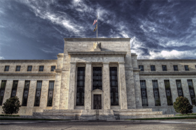 NEIL KEENAN UPDATE | Don't Back Down End_Federal_Reserve_Banking