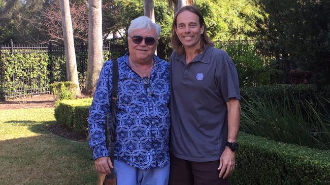 NEIL KEENAN UPDATE | Neil's Return Home Group-Keenan