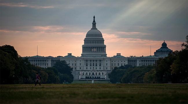 NEIL KEENAN UPDATE   Old Republic Versus New Republic: THE JIGS UP US-congress