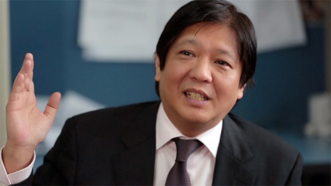 NEIL KEENAN UPDATE | They Are All Watching You: 'Malaysia' Bongbong-marcos