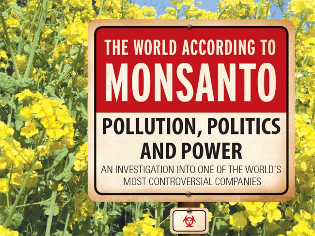 NEIL KEENAN UPDATE | Recommendations & Background For President-Elect Donald J. Trump World-according-to-monsanto
